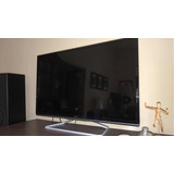 Smart Tv Philips 42 Led Impecable