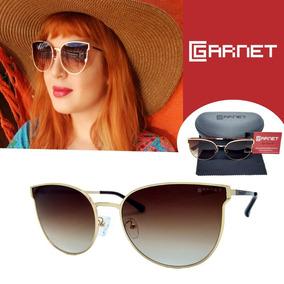 Óculos Anne Klein Perugia Sunglasses 055 Handmade In Italy 1 ... 4f14ecf36c