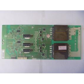 Placa Inverter Lg 55sl80yd 6632l-0577a 6lg 6632l-0578a (nei)