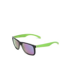 780f35a5078f0 Óculos De Sol Hb Ozzie 9014065691 Preto Verde Original + Nf