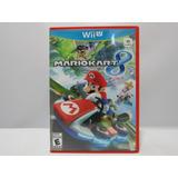 Mario Kart 8 - Wii U ¡fisico-usado!