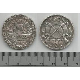 9f4889e88e8 Medalhas Comemorativas Da Imigração Italiana - Cédulas e Moedas no ...