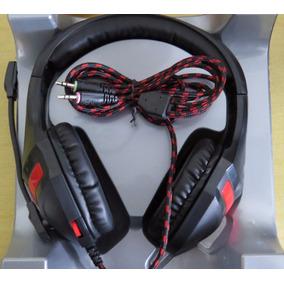 Headset Multilaser Ph 101 Na Caixa