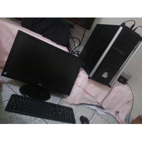 Computador 8gb Ram + 1tb Hd + 120gb Hd + 1gb Nvidia