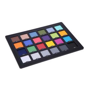 Colorchecker Chart 24 Paletas De Cores Para Vídeo