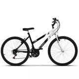 e9faa76ab84e1 Bicicleta Mormaii Flexxxa 26 Eleganci Tam 17 - Ciclismo no Mercado ...