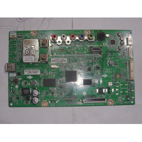 Placa Principal Tv Lg28lb600b-ps Funcionando Perfeitamente
