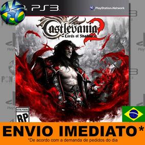 Ps3 Castlevania Lords Of Shadow 2 Pronta Entrega Leg. Pt-br