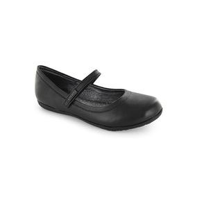 Calzado Escolar Coqueta 31102 Negro