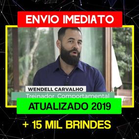 Ciclo Da Maestria Wendell Carvalho Atualizado 2019 + Super B