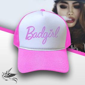 Serie Bad Girls - Bonés no Mercado Livre Brasil bb6fa5629b0