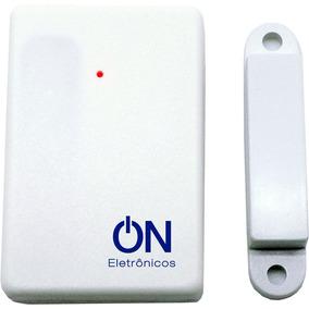 Sensor De Abertura Guardião On Eletrônicos - 2 Unidades
