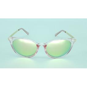 6b68d795d5dc6 Oculos Redondo Espelhado Rosa De Sol - Óculos em Santo André no ...