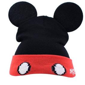 Gorro Orelhas Mickey - Disney ccbadb37547