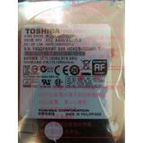 !!!new!!! 0 Horas Disco Duro 2.5 Toshiba Mq01abd050 - 500 Gb