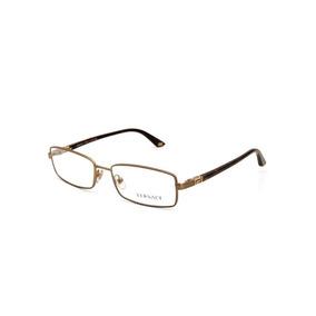 Oculos Versace Dourado - Óculos no Mercado Livre Brasil 2330962eee