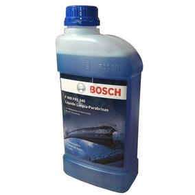 Liquido Limpia Parabrisas Bosch 1 L Rinde 10 Litros Overcars
