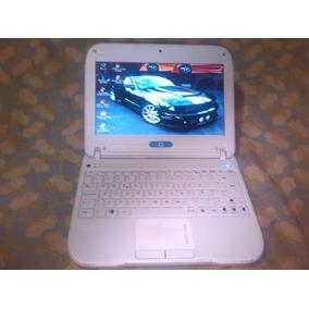 Laptop Lenovo C-a-n-a-i-m-a Letra Azul (2g De Ram