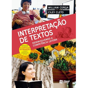 Conecte Interpretaçao De Textos, Volume Unico - Integrado -