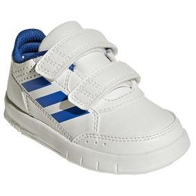9fdaaf8b351 Zapato Deportivo adidas Altaport Cf Para Niños Calz. Trainin