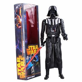 Boneco Darth Vader Star Wars- Hasbro Guerra Nas Estrelas