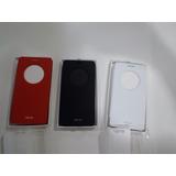 Capas Flip Zenfone 6 Original