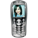 Panasonic G60 Celular Telcel Nuevo