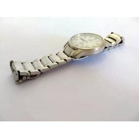 Reloj Para Caballero Titanium Eco-drive Marca Citizen