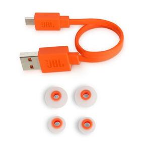 Fone De Ouvido Bluetooth Com Microfone Jbl T110bt Branco