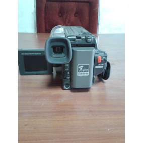 Filmadora Hi8 Samsung.