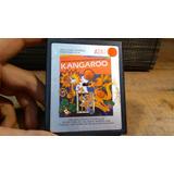 Juego Atari 2600 Cassette Kangaroo