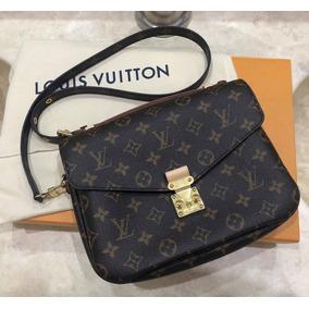 0061c34c1319 Bolsa Crossbody Louis Vuitton Clon - Bolsas Louis Vuitton en Mercado ...