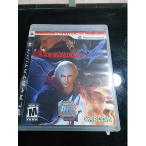 Devil My Cry 4 Ps3