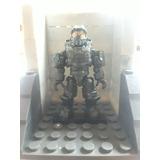Máster Chief (halo 5 Guardians)