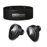 Redlemon Audifonos Bluetooth Inalambricos Earbuds Smartphone