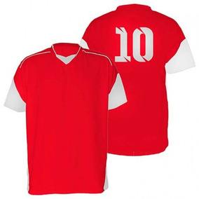 dc75000260 Kit 18 Camisas Futebol Futsal Volei Munique- Treino-adulto
