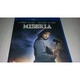 De Stephen King Misery Pelicula En Bluray Nueva
