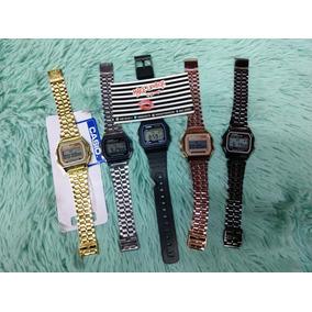 Reloj Casio Logo Mayoreo