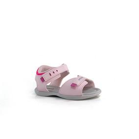 4c312eef53 Sandália Papete Ortopé Pink - Infantil - Vandinha