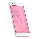 Smartphone Asus Zenfone Zoom S, Rose, Ze553kl, Tela De 5.5
