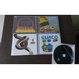 Coleccion De Guaco Cd Originales