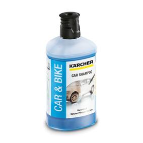 Detergente Concentrado Para Auto 1l. Botella Karcher