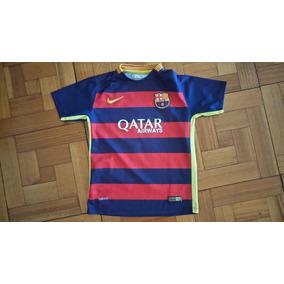 05c5762dd274a Camiseta Del Barcelona Neymar 11 - Camisetas en Mercado Libre Argentina