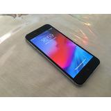 iPhone 6 Gray Telcel 16gb Liberado Celular Barato A Meses