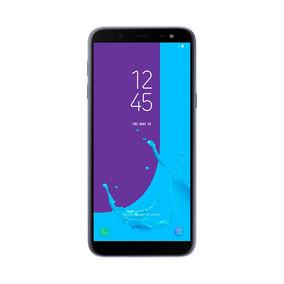 Celular Libre Samsung Galaxy J6 Violeta