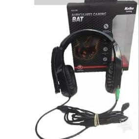 Headphone Com Led Ideal Para Jogos