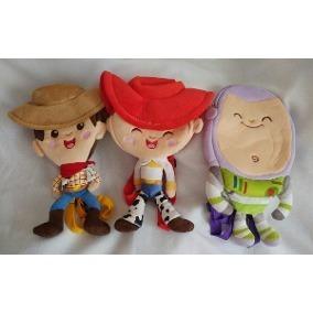 Mochilas Toy Story De Huggies Jessy La Vaquerita