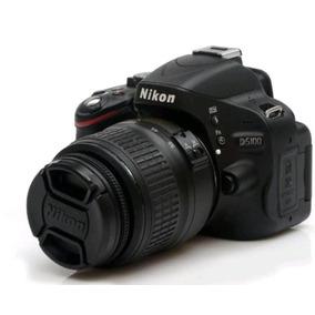Câmera Nikon D5100 16.2m + Acessórios
