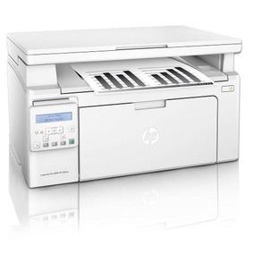 Impressora Multifuncional Laser Hp M130nw Pro Wi-fi 110v Off