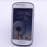 Smartphone Celular Samsung Galaxy S3 Mini I8190l 8gb - Usado